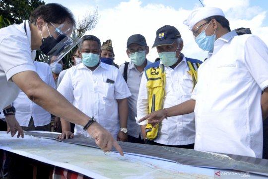 Rencana pembangunan tol Denpasar - Gilimanuk