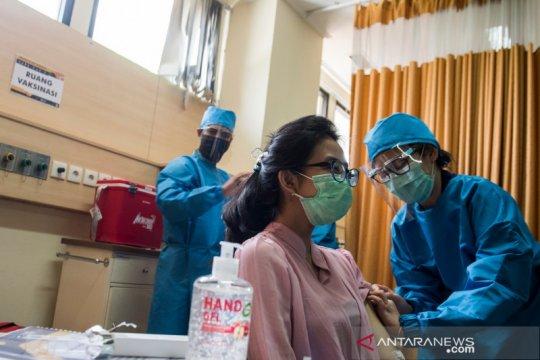 Menko Airlangga luruskan kabar pembatalan beli vaksin Astra Zeneca
