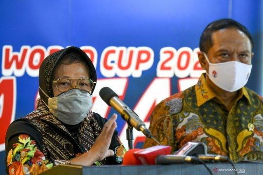 Menpora: Surabaya siap gelar Piala Dunia U-20 tahun 2021