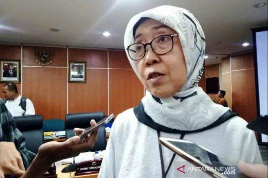 Pendaftar tenaga kesehaan Corona di Jakarta terbanyak dari luar Jawa