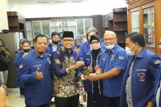 Partai Demokrat Depok sepakat Idris-IBH maju dalam Pilkada Depok