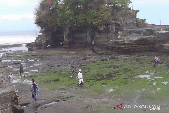 """""""Bali Bangkit"""" bukan untuk """"Klaster Wisatawan"""""""