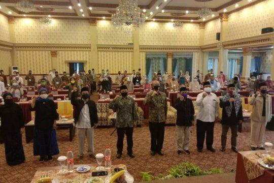 BNPT ajak masyarakat Banten rawat perdamaian cegah radikalisme