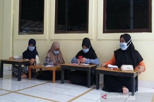 Masjid Al Muhajirin Banjarmasin sediakan wifi gratis untuk pelajar