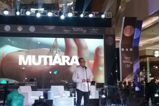 Menteri Edhy dukung komitmen pembangunan berkelanjutan Sulawesi Utara