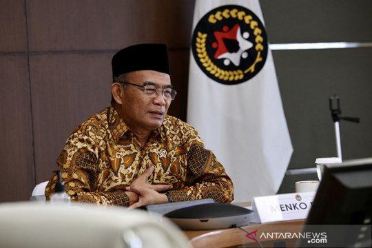 Menko PMK: Presiden arahkan pelonggaran sekolah tapi tetap waspada