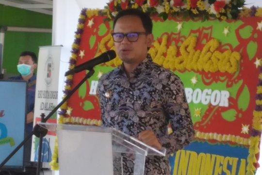 Pemkot Bogor target 11.000 tes swab hingga September 2020
