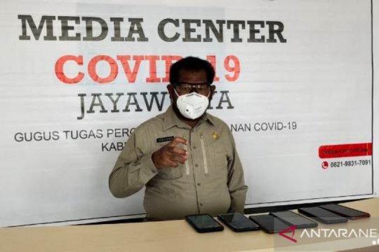 Jayawijaya sarankan Yalimo cegah COVID-19 via jalan Trans Papua