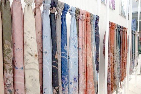 Buttonscarves buka toko internasional perdana di Malaysia