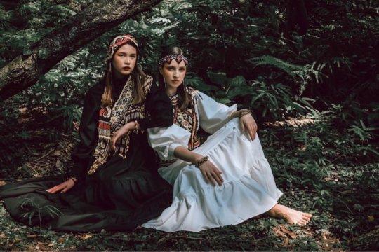 Lazada gandeng tiga desainer lokal di Revival Fashion Festival 2020