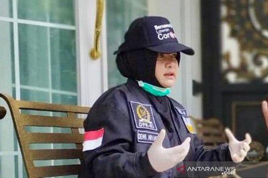 Pemda diminta imbau warganya tidak adakan perlombaan HUT RI
