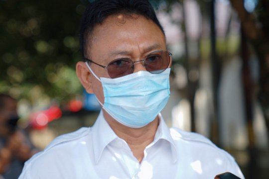 Pasien COVID-19 dirawat di Rumah Isolasi Pontianak hingga sembuh