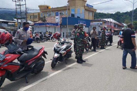 Gubernur Kalimantan Utara: Langgar protokol kesehatan bisa dipidana
