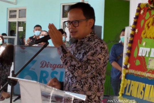 Wali Kota usulkan RSUD Kota Bogor miliki nama sendiri