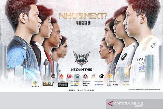 Liga Mobile Legend Indonesia jadi esports terfavorit dunia