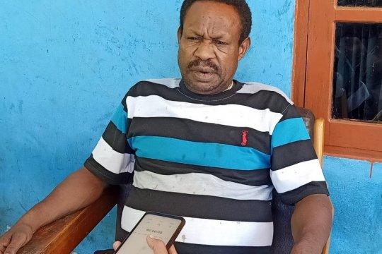 Kepala Suku: Otsus jadi solusi untuk kesejahteraan masyarakat di Papua
