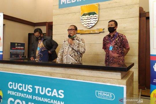 Pemkot Bandung perbolehkan hiburan malam dan bioskop beroperasi