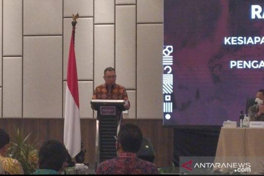 Bawaslu Bengkulu: Tiga kabupaten belum 100 persen cairkan dana pilkada