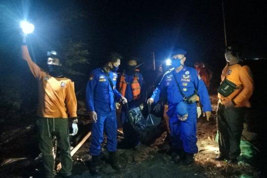 Satu korban tenggelam di Pantai Goa Cemara Bantul ditemukan meninggal