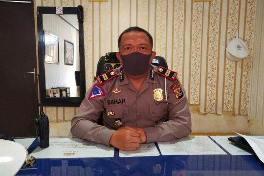52 pelanggar ditilang Polres Jayawijaya selama operasi patuh