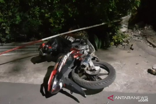 Dua warga terluka saat bentrokan di Cipinang Muara
