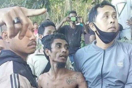 Pembunuh dua anak kandung di Pulau Adonara terancam hukuman mati