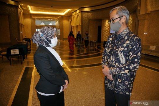 WNI asal Sumut terancam hukuman mati di Penang