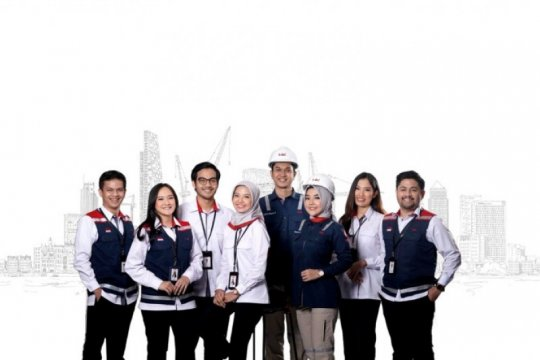 Hutama Karya lakukan internalisasi nilai inti AKHLAK kepada pegawai