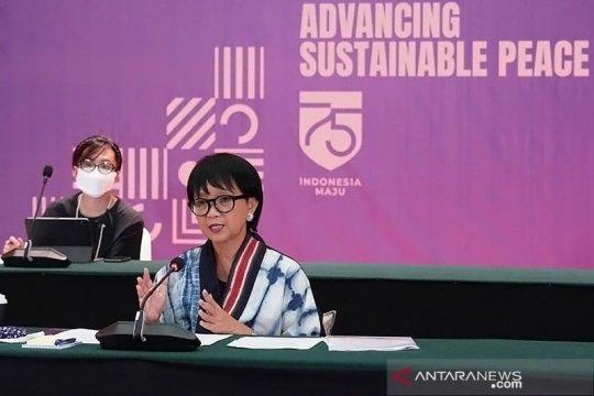 Pimpin sidang DK PBB, Indonesia bahas penanggulangan terorisme