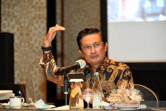 Fadel: Target pertumbuhan ekonomi 4,5 persen jadi pecutan bagi menteri