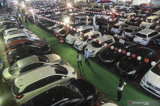 Daftar harga mobil bekas tahun muda, mulai Rp90 jutaan