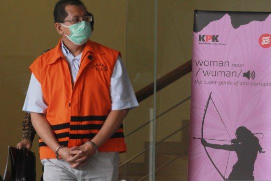 Pemeriksaan lanjutan kasus korupsi PT Dirgantara Indonesia