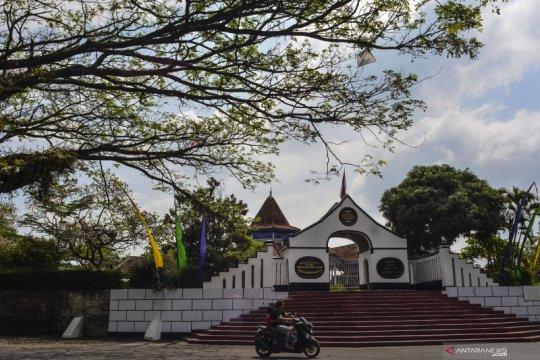 Revitalisasi situs Jambansari peninggalan Kerajaan Galuh