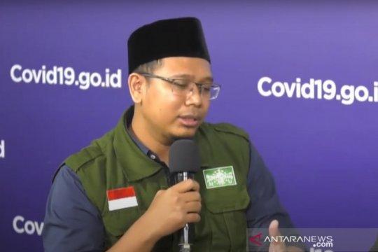 Relawan hadapi tantangan keraguan akan COVID-19 di masyarakat