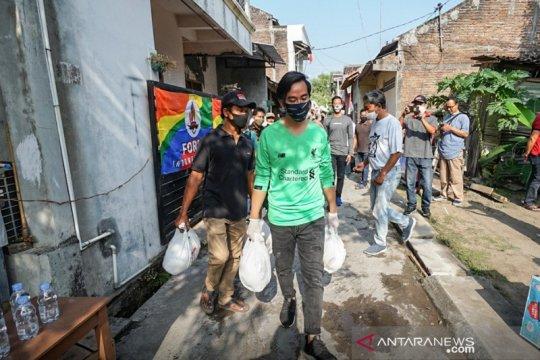 PAN resmi dukung Gibran-Teguh di Pilkada Surakarta