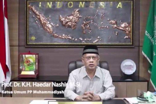 Muhammadiyah: Milad MUI agar jadi perekat umat