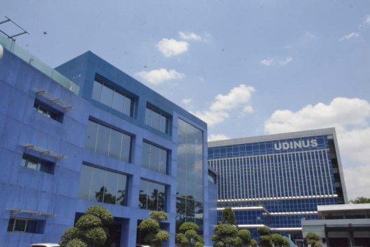 Udinus jadi universitas swasta terbaik di Jateng versi Webometrics