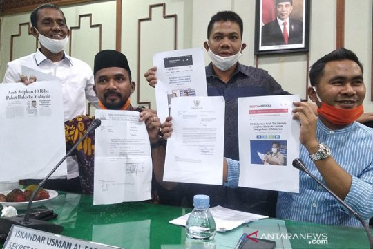 Warga Aceh terdampak di Malaysia tagih janji bantuan kebutuhan pokok
