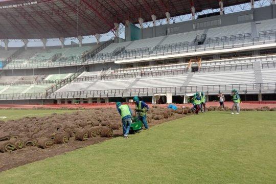 GBT Surabaya segera ganti rumput demi Piala Dunia U-20