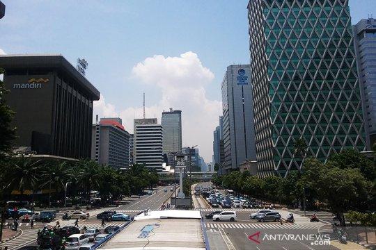 Konsultan: Kinerja properti perkantoran di Jakarta melambat