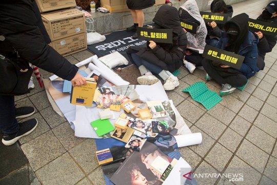 """Label negatif untuk """"fans"""" K-pop, benarkah mereka berperilaku buruk?"""