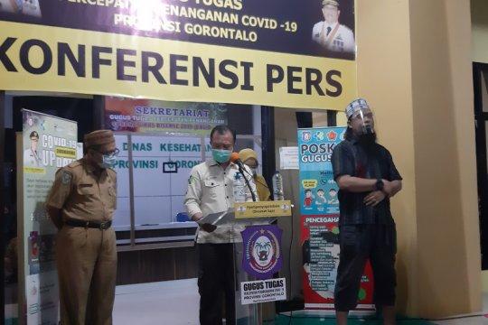 COVID-19 di Gorontalo melonjak 300 persen saat adaptasi kebiasaan baru