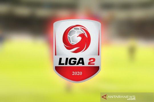 LIB rapat virtual dengan klub bahas Liga 2