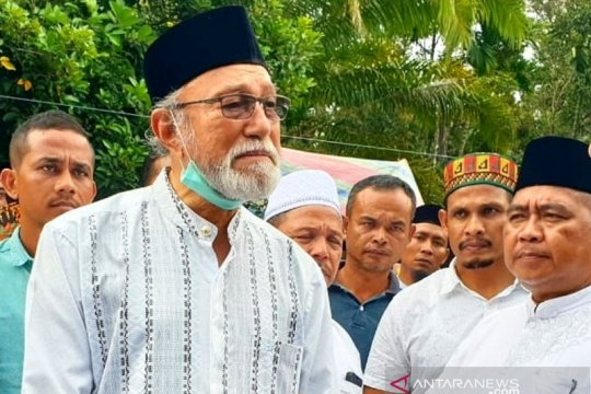 Wali Aceh berharap pemerintah perpanjang dana otsus tanpa batas waktu