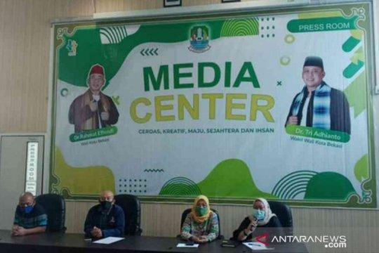 Kota Bekasi salurkan 1.888 paket bantuan Presiden untuk buruh ter-PHK