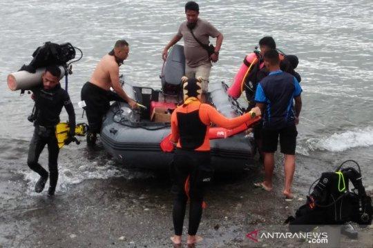 Pencarian terhadap warga AS yang hilang di perairan Ambon dilanjutkan