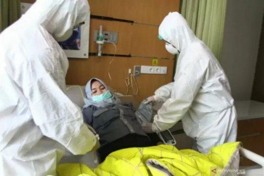 Pasien sembuh dari COVID-19 di DIY bertambah 27 menjadi 552 orang