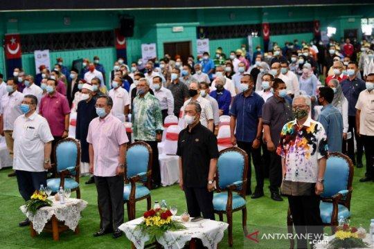 Malaysia penjarakan pria India pelanggar perintah karantina COVID-19