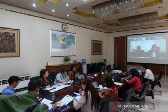 KBRI Beijing gandeng CAWA percepat ekspor buah naga ke China