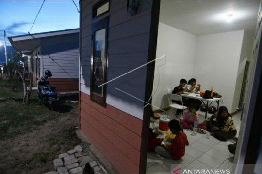 Huntap korban bencana 2018 di Sulteng diharapkan selesai akhir 2020